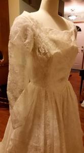 original wedding dress