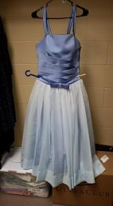 Finished dress #1