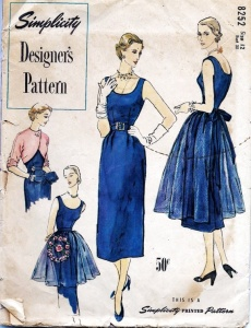 http://img.loveitsomuch.com/uploads/201209/07/vi/vintage%20simplicity%20dress%20pattern%208252%201950%20uncut%20dress%20formal%20apron%20and%20bolero%20size%2012%20bust%2030-f57356.jpg