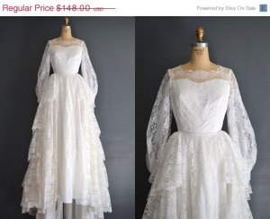 wedding dress upcycle