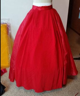 front skirt