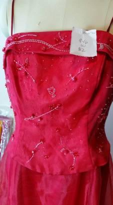 bodice dress #1