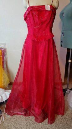 front dress #1