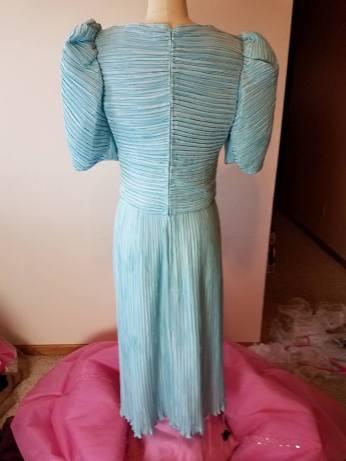 back dress #2