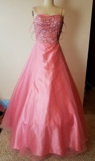 front of dress #1