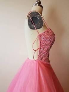 side of dress #1