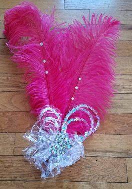 Gabrielles Ball Gown