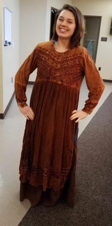 dress, Marie in Cinderella