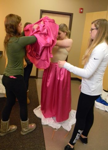 add pink transforming top