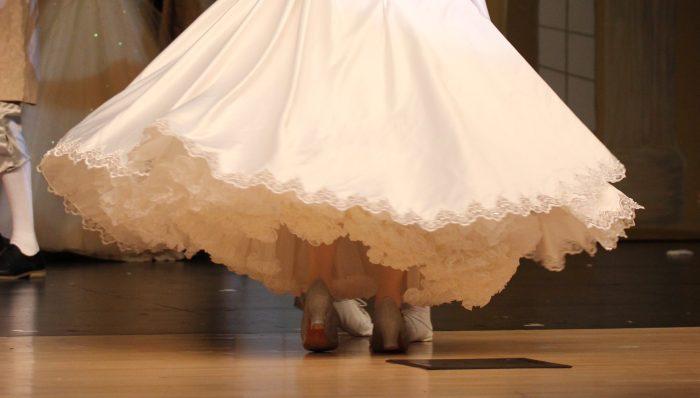 petticoat layers