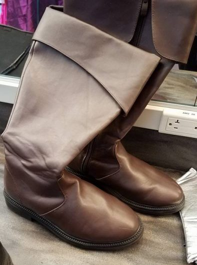 topher boots