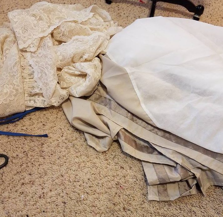 curtain and bedskirt add-ons