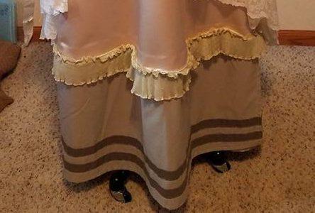lower skirt