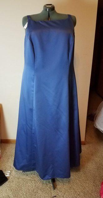 base dress #1