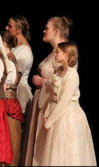wedding wear, Cinderella