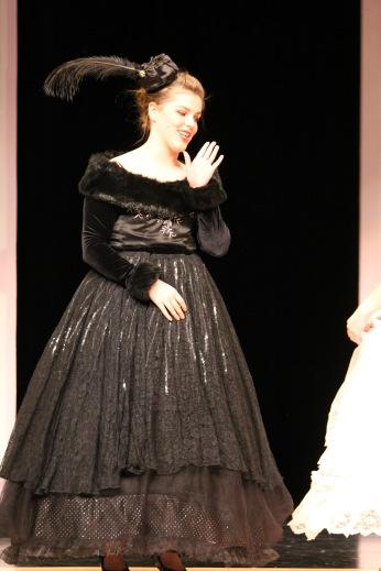 Ballgown, Madame