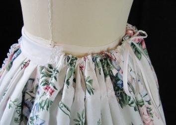 waistband detail