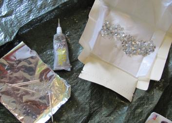 gems and glue