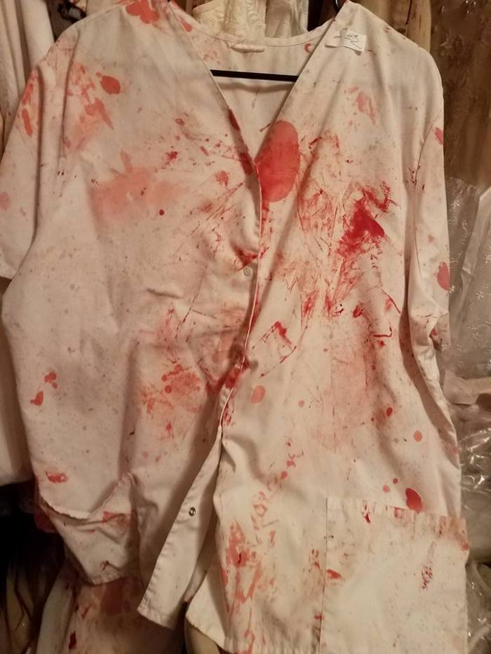 drip rag shirt