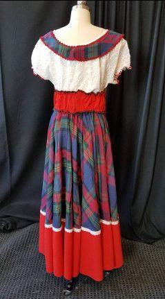 back dress #4