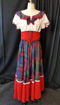 front dress #4