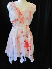 zombie dress
