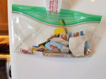 save your boxtop labels