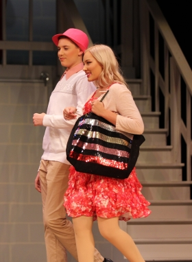 Ryan & Sharpay