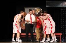 championship game, high school musical