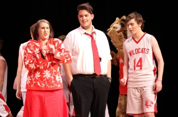 finale, high school musical