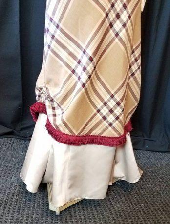 skirt . . too long?