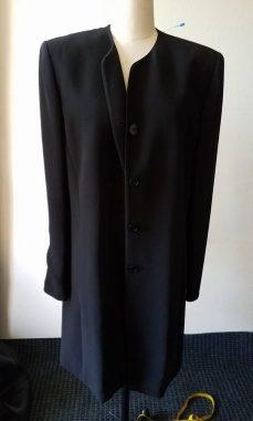 base jacket front
