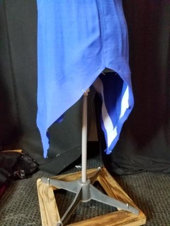 skirt remodeled