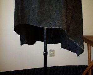 cut skirt