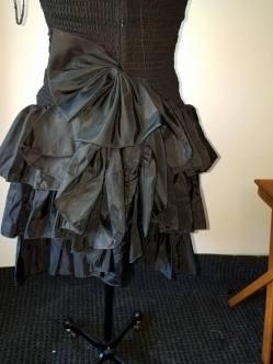 back detail, base dress #3