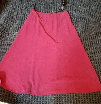 base skirt