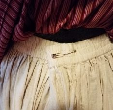"skirt ""alteration"""